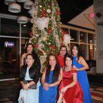 Xmas Tree Party